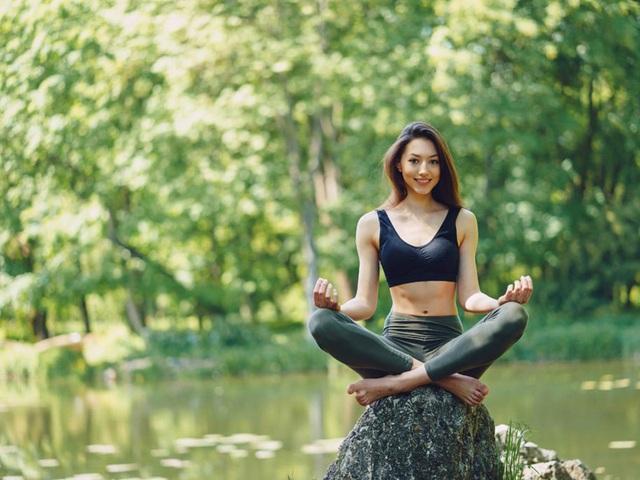 12 điều phụ nữ nhất định phải làm, không có giảm cân - Ảnh 2.