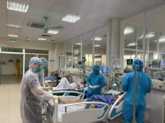 Việt Nam thử nghiệm lâm sàng thuốc điều trị COVID-19 đâu tiên từ thảo dược - Ảnh 2.