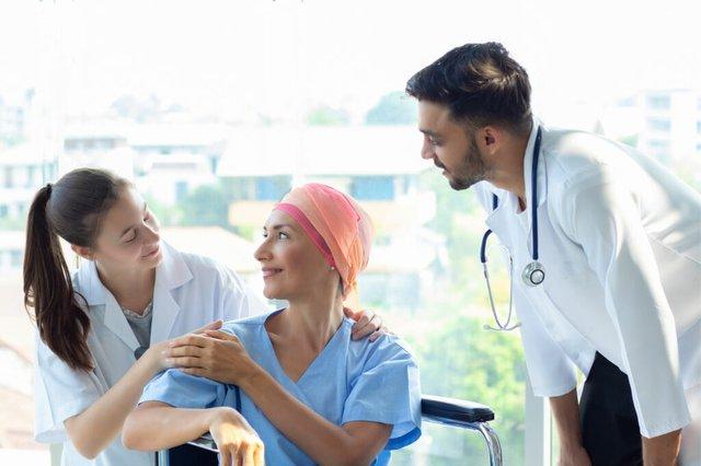 Giúp bạn đương đầu với ung thư phổi - Ảnh 3.