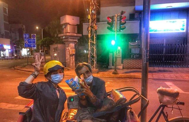 Thư Sài Gòn (số 13): Sài Gòn, những người... mua việc - Ảnh 2.