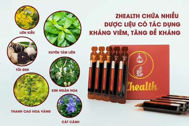 Giải pháp hỗ trợ bổ phế, tăng cường sức đề kháng, hỗ trợ giảm nguy cơ viêm đường hô hấp  - Ảnh 2.