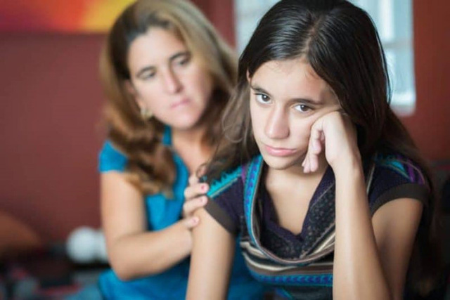 Đại dịch COVID-19 và nguy cơ trầm cảm, lo âu ở thanh thiếu niên - Ảnh 2.