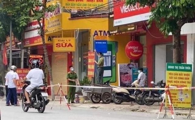 9 nhân viên Viettel Post dương tính, Bắc Ninh cách ly y tế huyện Lương Tài với hơn 100.000 dân - Ảnh 2.