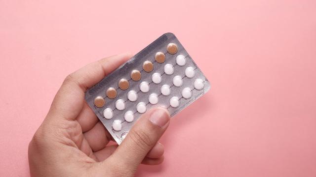 Thuốc tránh thai chỉ có progesterone đầu tiên không cần kê đơn - Ảnh 1.