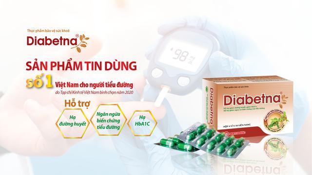 Truyền hình trực tuyến: Giải pháp kiểm soát tốt đường huyết trong giai đoạn dịch - Ảnh 4.