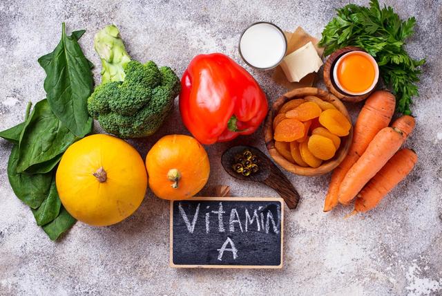 Thường xuyên ăn những thực phẩm này giúp bạn có làn da khỏe mạnh - Ảnh 4.