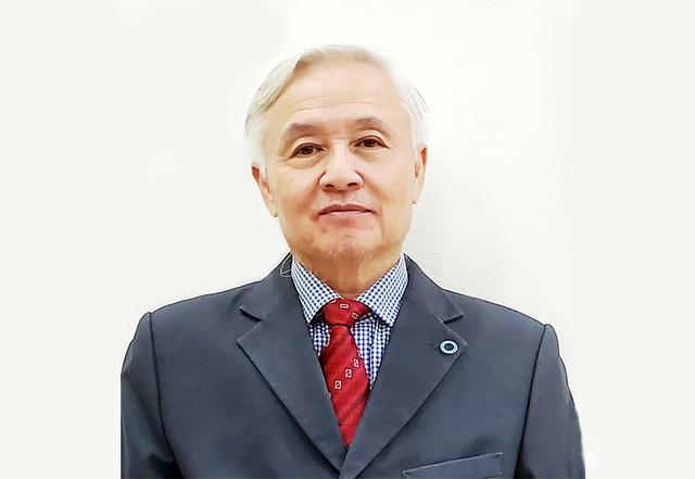 PGS.TS. BSCC. Tạ Văn Bình- Chuyên ngành Nội tiết – Chuyển hóa