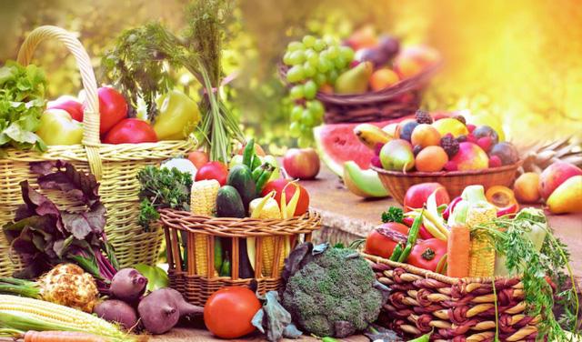 Chế độ ăn giúp phòng chống ung thư, dưới đây là khuyến nghị của Hiệp hội Ung thư Hoa Kỳ - Ảnh 1.