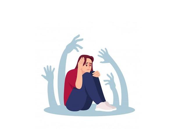 Các cơn hoảng sợ không đoán trước là xuất hiện tự phát mà không có bất kỳ yếu tố kích hoạt rõ ràng nào.