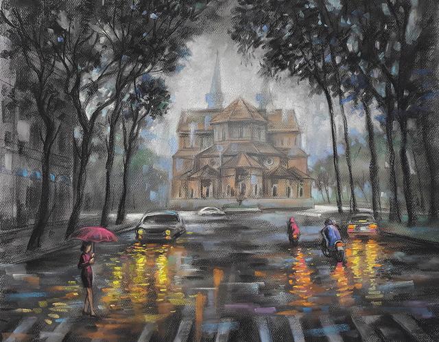 Thư Sài Gòn : Em nghe chăng mùa thu - Ảnh 5.