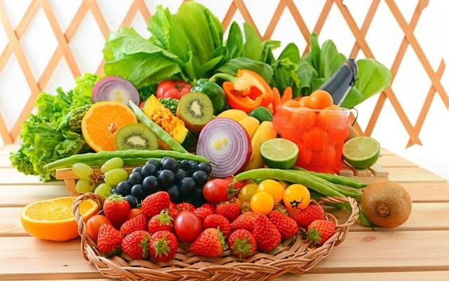 Dinh dưỡng tăng cường sức đề kháng cho người bệnh phổi tắc nghẽn mạn tính - Ảnh 3.