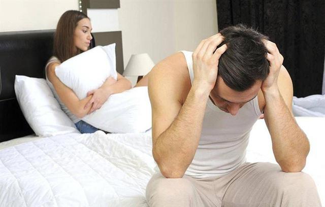 Testosterone thấp làm giảm khả năng thỏa mãn tình dục - Ảnh 3.