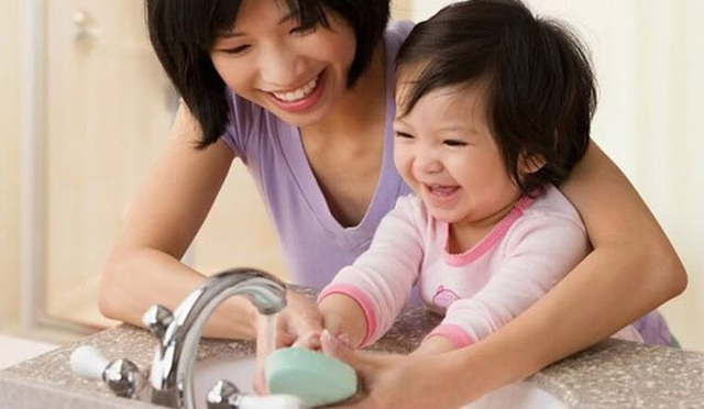 Cảnh giác với viêm loét dạ dày do vi khuẩn HP ở trẻ - Ảnh 5.