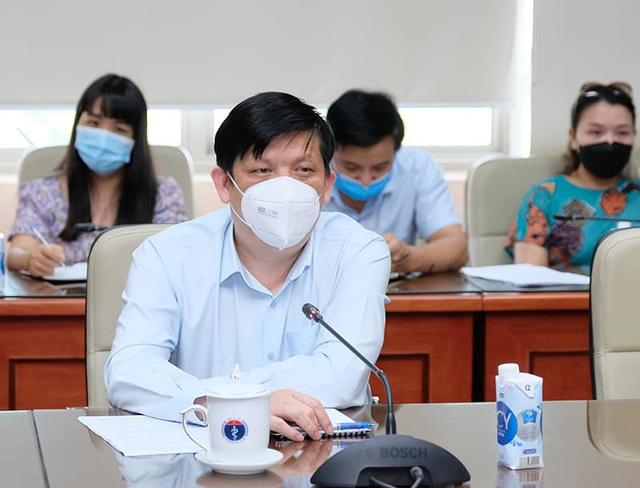 Trưởng Đại diện WHO: Việt Nam đi đúng hướng trong ứng phó với COVID-19   - Ảnh 2.