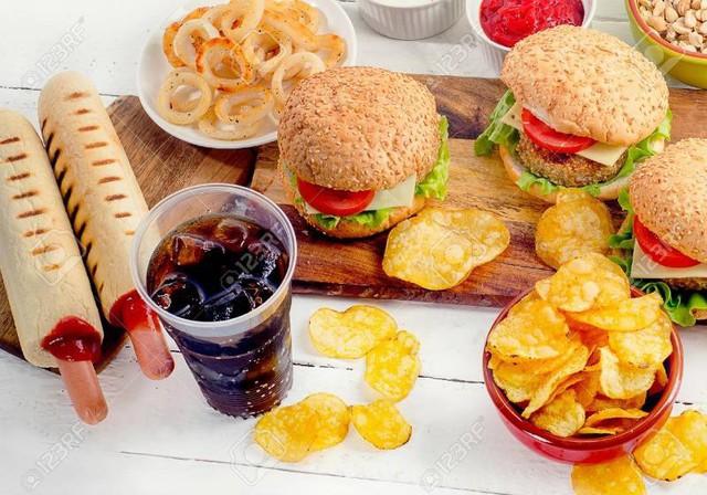 Lời khuyên của bác sĩ giúp người lớn không bị thừa cân, béo phì - Ảnh 7.