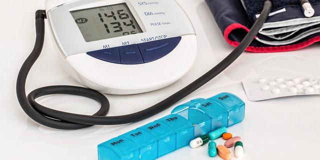 Tuân thủ thuốc kéo dài thời gian sống khỏe mạnh sau cơn đau tim - Ảnh 1.