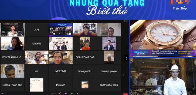 Lệ Quyên, Hương Giang Idol, Vân Hugo bán vật phẩm  được tiền tỷ góp sức hỗ trợ tuyến đầu chống dịch - Ảnh 5.
