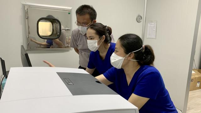 Quảng Bình thêm 95 ca nhiễm, triển khai thêm khu vực điều trị bệnh nhân COVID - Ảnh 1.