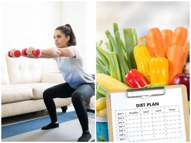 5 bí quyết do WHO đưa ra sẽ giúp bạn duy trì lôi sống lành mạnh trong thời gian giãn cách ở nhà.