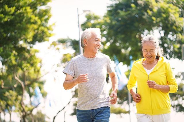 Dưỡng sinh để tăng cường sức khỏe - Ảnh 3.