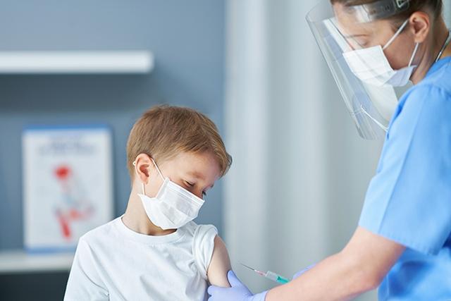 Chậm tiêm vaccine có thể ảnh hưởng đến bệnh cúm mùa - Ảnh 1.