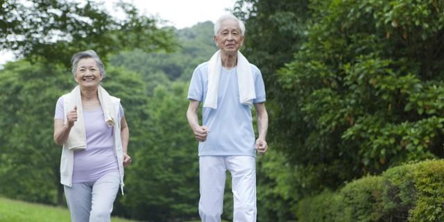 4 lời khuyên cho người cao tuổi để duy trì tập thể dục có lợi cho sức khỏe - Ảnh 4.