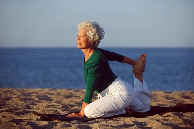 4 lời khuyên cho người cao tuổi để duy trì tập thể dục có lợi cho sức khỏe - Ảnh 2.