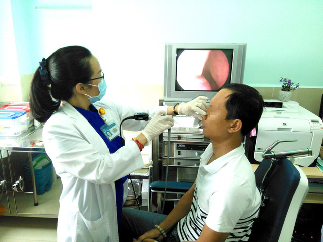 Ung thư hạ họng, phòng ngừa sớm khi có thể - Ảnh 3.