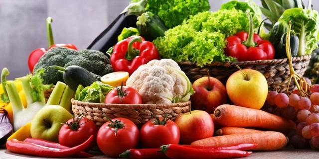 Ăn đủ và ăn đúng giúp tăng cường miễn dịch phòng COVID-19 - Ảnh 3.