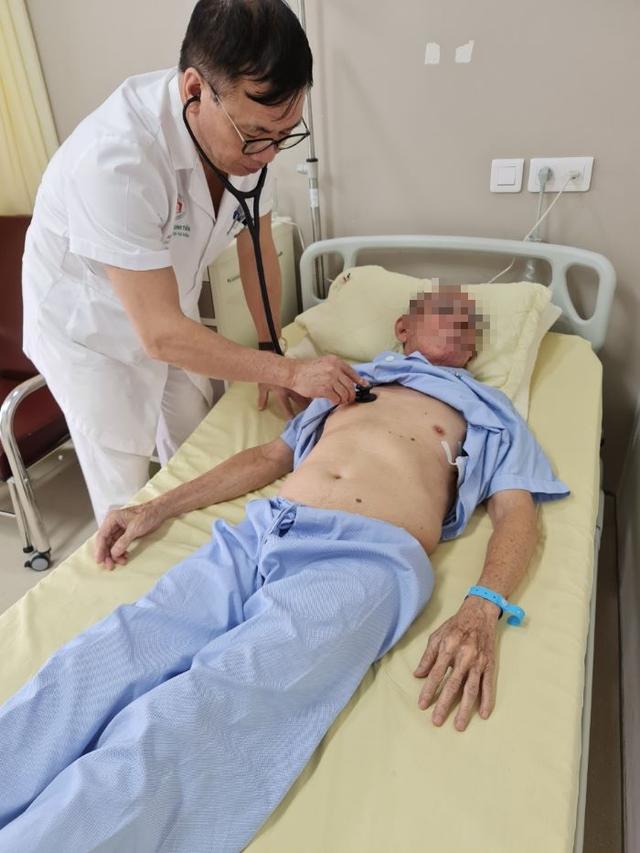 Chú ý đặc biệt cho bệnh nhân COPD tiêm vaccine phòng COVID-19? - Ảnh 4.