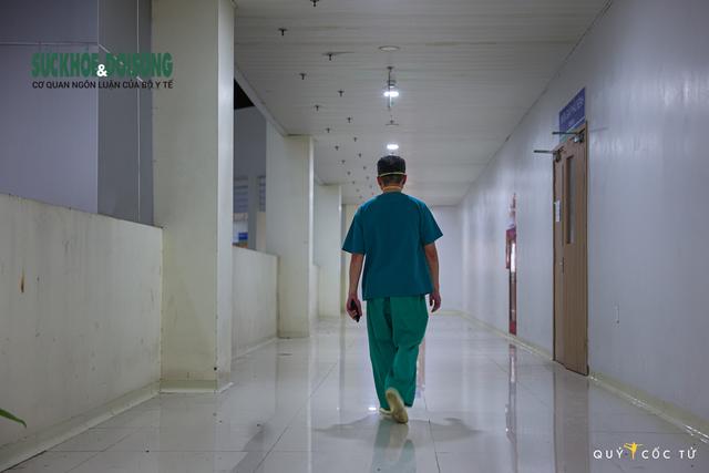 Bệnh viện Hồi sức COVID-19 3