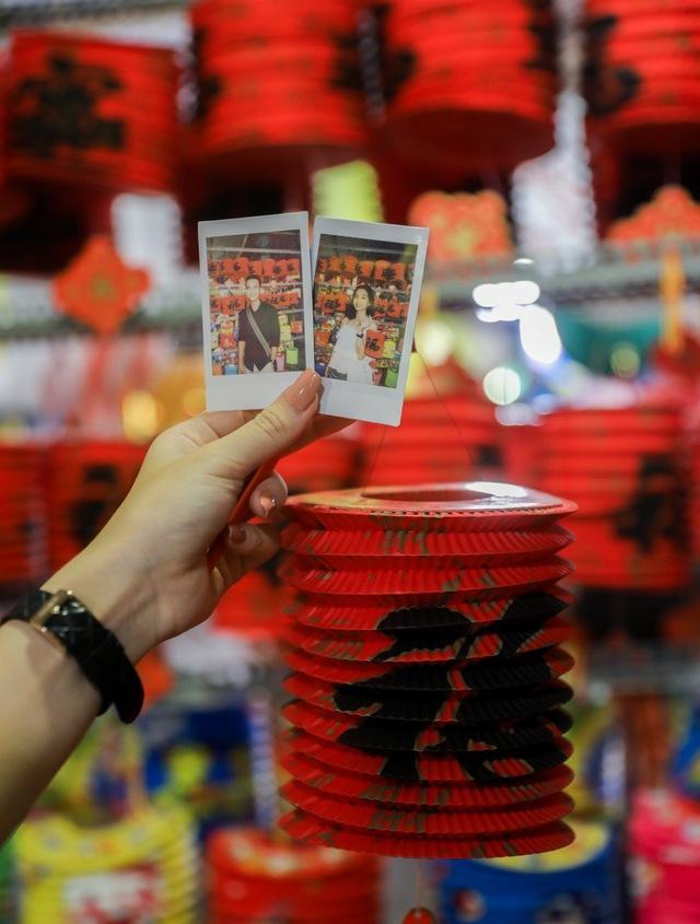 Thư Sài Gòn (số 25): Sài Gòn thu vẫn âm thầm hương sắc - Ảnh 5.
