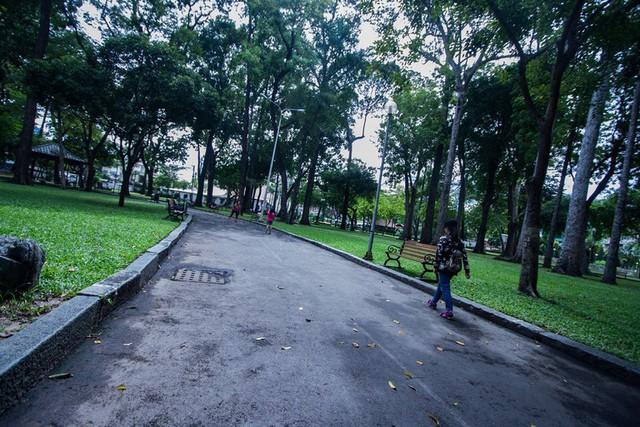 Thư Sài Gòn (số 25): Sài Gòn thu vẫn âm thầm hương sắc - Ảnh 4.