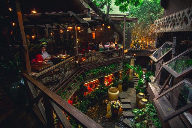 Thư Sài Gòn (số 25): Sài Gòn thu vẫn âm thầm hương sắc - Ảnh 3.