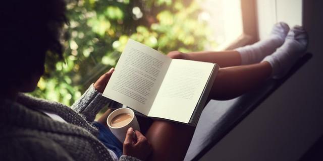 Tại sao nhiều người có thể cảm thấy khó đọc sách hơn trong thời kỳ COVID-19? - Ảnh 6.
