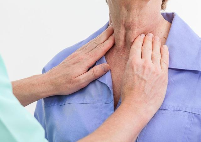 Nguyên nhân gây ung thư tuyến giáp - Ảnh 2.
