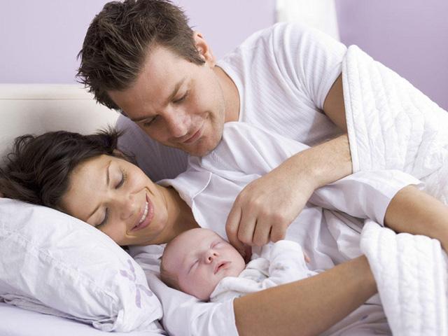 Ảnh hưởng quan hệ tình dục sau sinh - Ảnh 3.