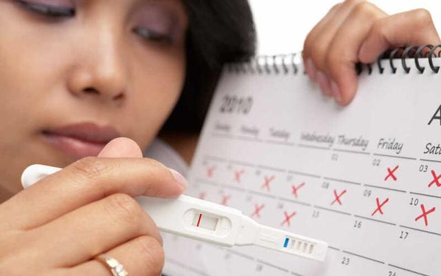 6 dấu hiệu sớm khi mang thai - Ảnh 2.