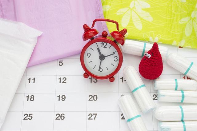 Chu kỳ kinh là sự thay đổi bình thường được lặp đi lặp lại mỗi tháng. Thông thường thì chu kỳ kinh diễn ra đều từ 28-32 ngày.