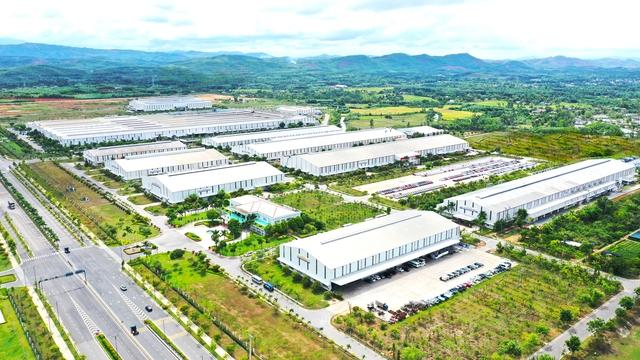 THACO AUTO đẩy mạnh sản xuất và cung ứng linh kiện phụ tùng, cơ khí trong đại dịch COVID-19 - Ảnh 1.