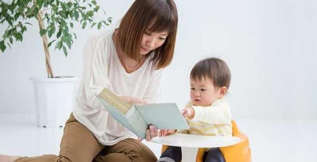 Hỗ trợ trẻ chậm nói - 7 ghi nhớ dành cho cha mẹ - Ảnh 4.