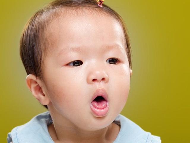 Dinh dưỡng đúng cách giúp trẻ bị ho nhanh khỏi - Ảnh 2.
