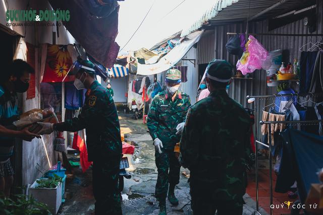 Thư Sài Gòn (số 33): Hẹn sớm quay lại ngày bình thường mới nhé - Ảnh 6.