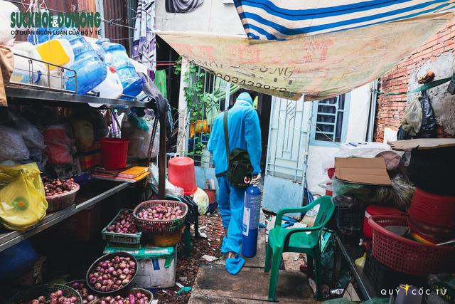 Thư Sài Gòn (số 33): Hẹn sớm quay lại ngày bình thường mới nhé - Ảnh 13.