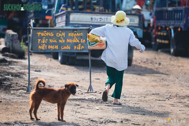 Thư Sài Gòn (số 33): Hẹn sớm quay lại ngày bình thường mới nhé - Ảnh 14.