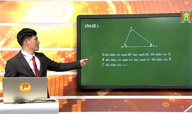 Không thực hiện kiểm tra, đánh giá định kỳ với lớp 1, 2 khi học trực tuyến - Ảnh 2.