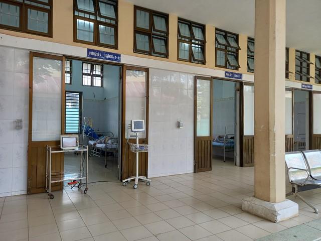 Bộ Y tế giám sát để ngăn chặn dịch COVID-19 tại hai cơ sở chăm sóc bệnh nhân tâm thần ở Đồng Nai - Ảnh 6.