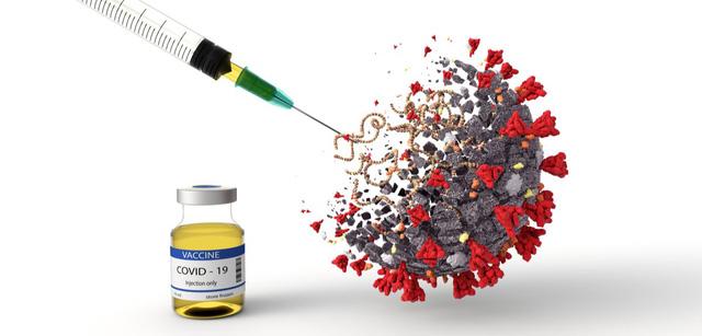 CDC Mỹ: vaccine COVID-19 hiệu quả tốt chống lại biến thể Delta - Ảnh 1.