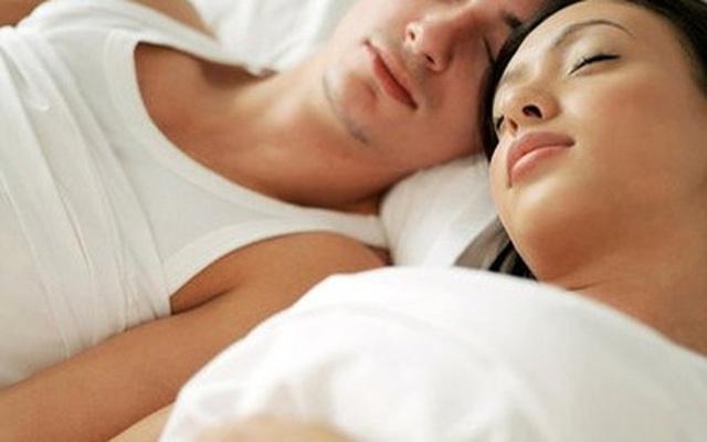 Cải thiện giấc ngủ để tăng hưng phấn tình dục - Ảnh 3.