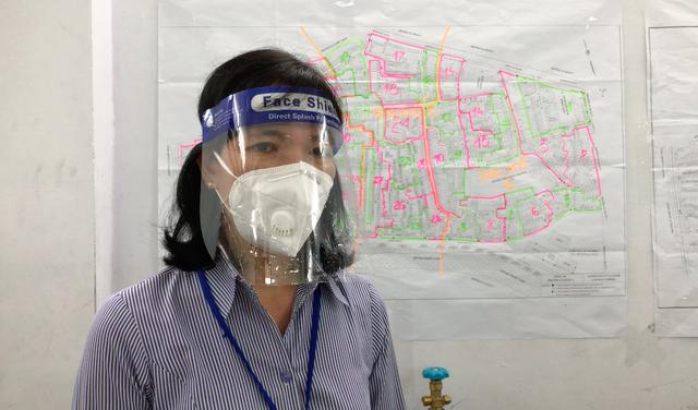 TP Hồ Chí Minh: Sáng đèn 24/24, Trạm Y tế lưu động quyết tâm thu hẹp vùng đỏ, mở rộng vùng xanh - Ảnh 3.
